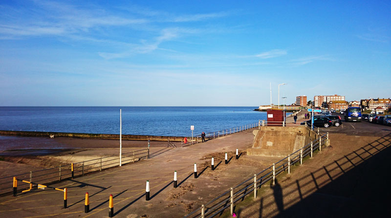 Minnis Bay - Gallery Image